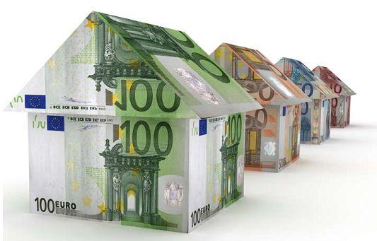 Beleggers investeren recordbedrag in Nederlandse woningen